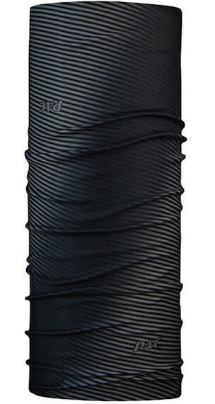 P.A.C. Original - Foulard - gris/noir